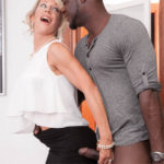 Horny Hot Wife First Black Cock Fuck